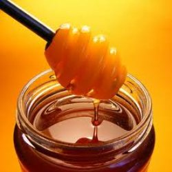Honey is a very good food for constipation