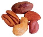 heart healthy nuts